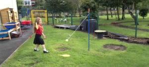 Movement play with EYFS